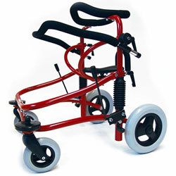 Mini Walker - Pediatrics